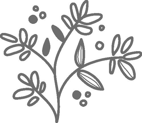 Picto fleurs - Se libérer du stress