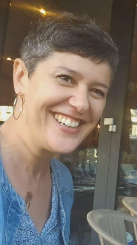Nathalie Merchi, libération émotionnelle et énergétique et épanouissement personnel